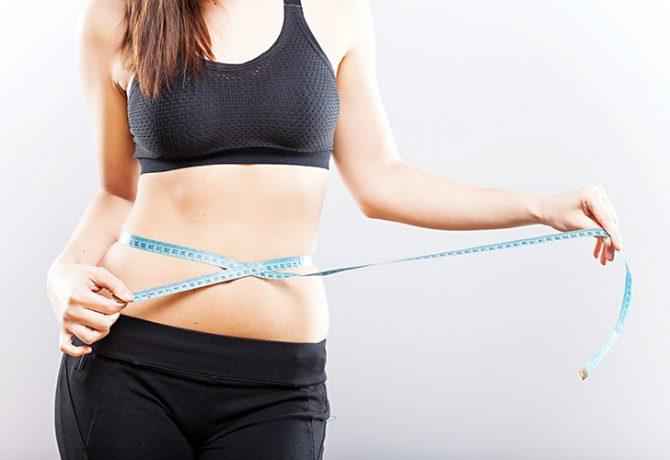 """9 อาหารซูเปอร์ฟู้ดที่เพิ่มประสิทธิภาพในการ """"ลดน้ำหนัก"""""""