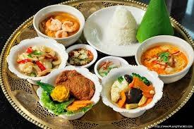 เมนูอาหารไทย