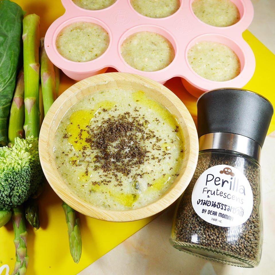 ทำอาหารได้ง่ายๆ เหมาะสำหรับเด็ก ฉบับคุณแม่มือใหม่