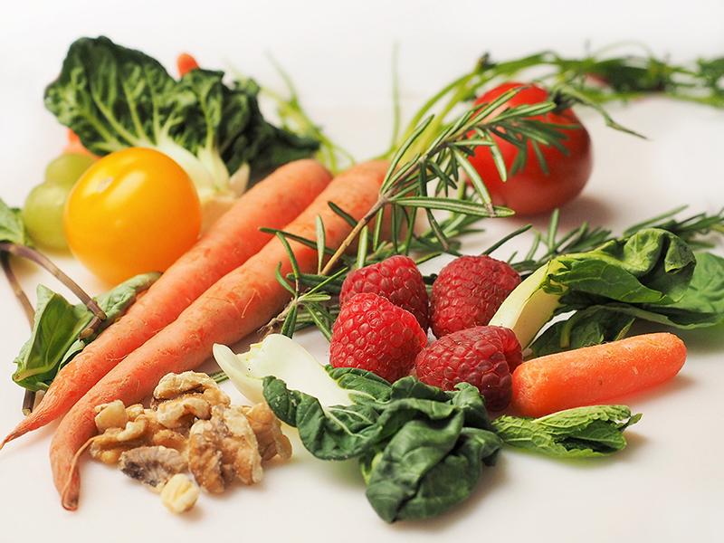 อาหารคลีนเป็นอาหารที่ตอบโจทย์คนลดน้ำหนักได้เป็นอย่างดี