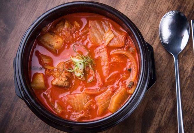 3 เมนูจากกิมจิ ทำง่าย ๆ ที่บ้านรับรองว่าอร่อย