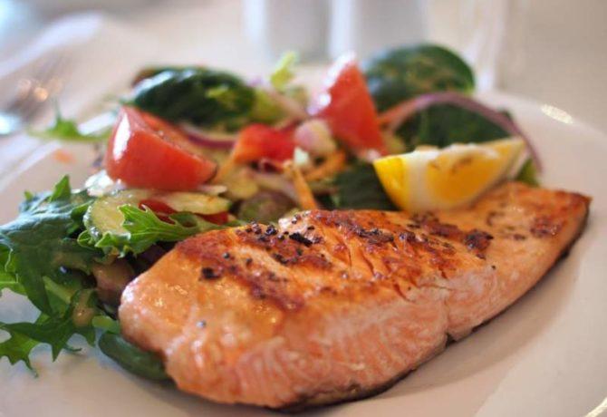 เมนูจากปลาแซลมอน ปรุงสุกแสนอร่อย กับ 3 เมนู ที่คุณต้องลอง