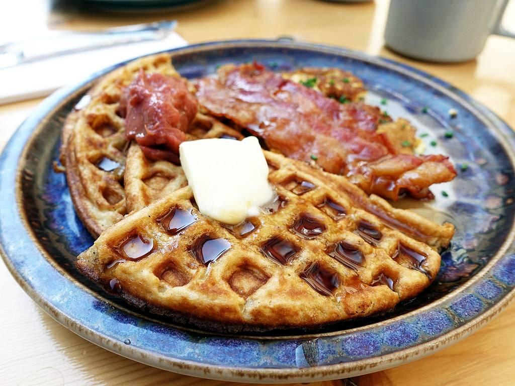 Breakfast สุดฮิตที่ยิ่งทานแล้วมีพลังงานในการทำงานอย่างดี