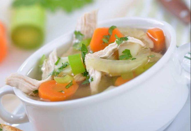 เคล็ดลับการทำต้มจืดฟัก ให้มีรสชาติที่หวานอร่อยน้ำซุปสีทอง