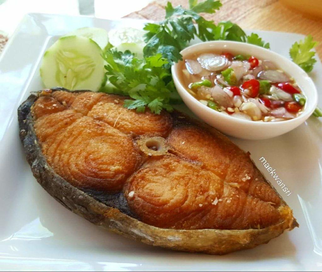 เมนูอาหารจากปลา 1