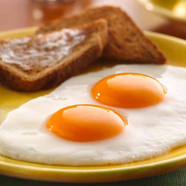 อาหารเช้าจากไข่ 1