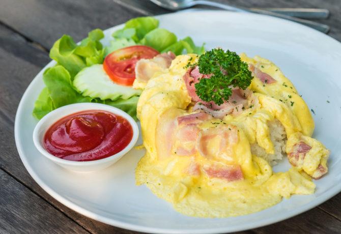 3 เมนูไข่ อาหารเช้าให้พลังงานและอร่อย บอกเลยว่าไม่ควรพลาด