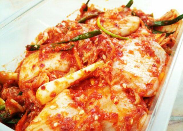 3 เมนูการถนอมอาหารประเภทผัก บอกเลยว่านำมาทานคู่กับอาหารต่าง ๆ อร่อยห้ามพลาด