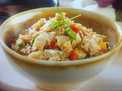 อาหารจากทูน่ากระป๋อง 2