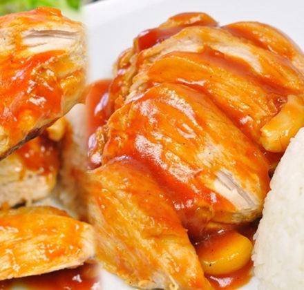 อาหารจากซอสมะเขือเทศ 2