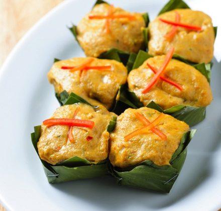อาหารไทยจากแซลมอน 3