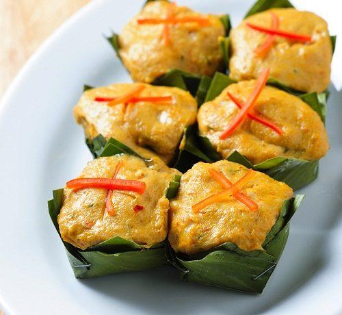3 เมนูอาหารไทยจากแซลมอน ที่เปลี่ยนแซลมอนเป็นอาหารสไตล์ไทยแถมอร่อย ทำง่าย