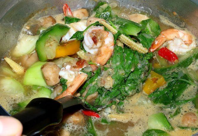 3 เมนูอาหารจากบวบ อร่อยและได้ประโยชน์ต่อร่างกาย ทานง่ายทำง่าย ไม่ควรพลาด