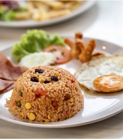 อาหารไทย 2