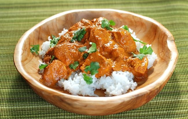หอมเครื่องเทศกับ อาหารอินเดีย ที่ทำเองได้ง่าย ๆ กับเมนู แกงไก่ทิกก้ามาซาร่า