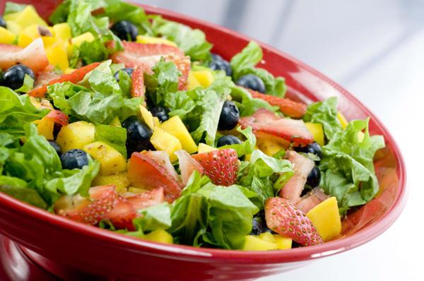 เมนูลดน้ำหนัก ที่บอกเลยว่าได้ทั้งคุณค่าทางโภชนาการและยังมีประโยชน์อีกด้วย