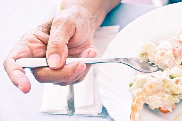 อาหารที่มีประโยชน์ของคนสูงวัย