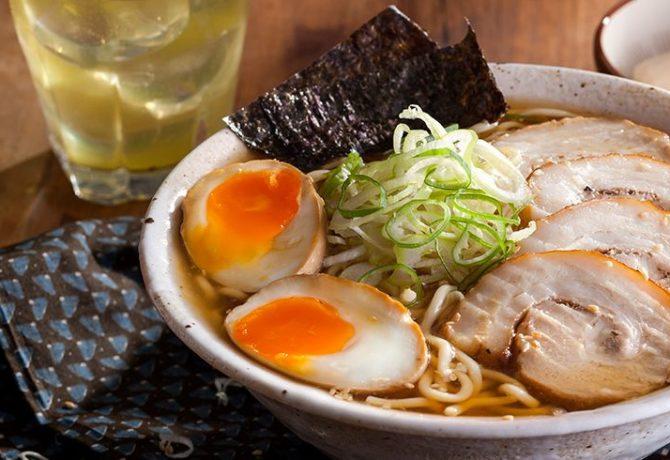 ศิลปะวัฒนธรรมและคุณค่าที่เสิร์ฟมาพร้อมกับ อาหารญี่ปุ่น แสนอร่อย