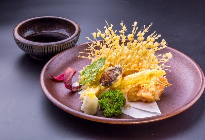 สารพัด เมนูเทมปุระ ทำได้ง่าย ๆ แถมยังอร่อยเหมือนไปนั่งกินที่ร้าน