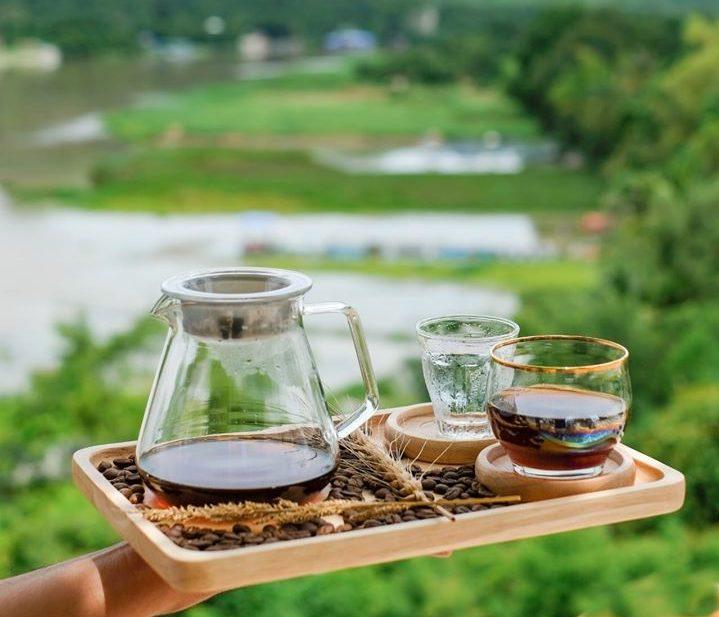 BARME Tea & Taste