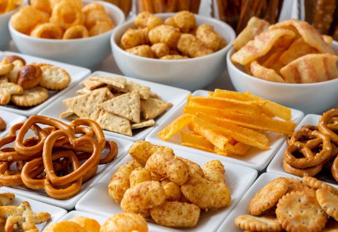 อาหารทานเล่น แนวขนม ๆ ที่สามารถทำทานเองได้ที่บ้านแบบสบาย ๆ ไม่เสียเวลาแน่นอน