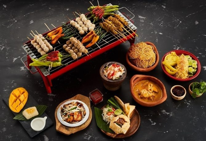 สตรีทฟู้ด อาหารยอดนิยมของสังคมไทย ที่เชื่อว่าส่วนใหญ่เลือกสตรีทฟู้ดเป็นอันดับท้าย ๆ เลย