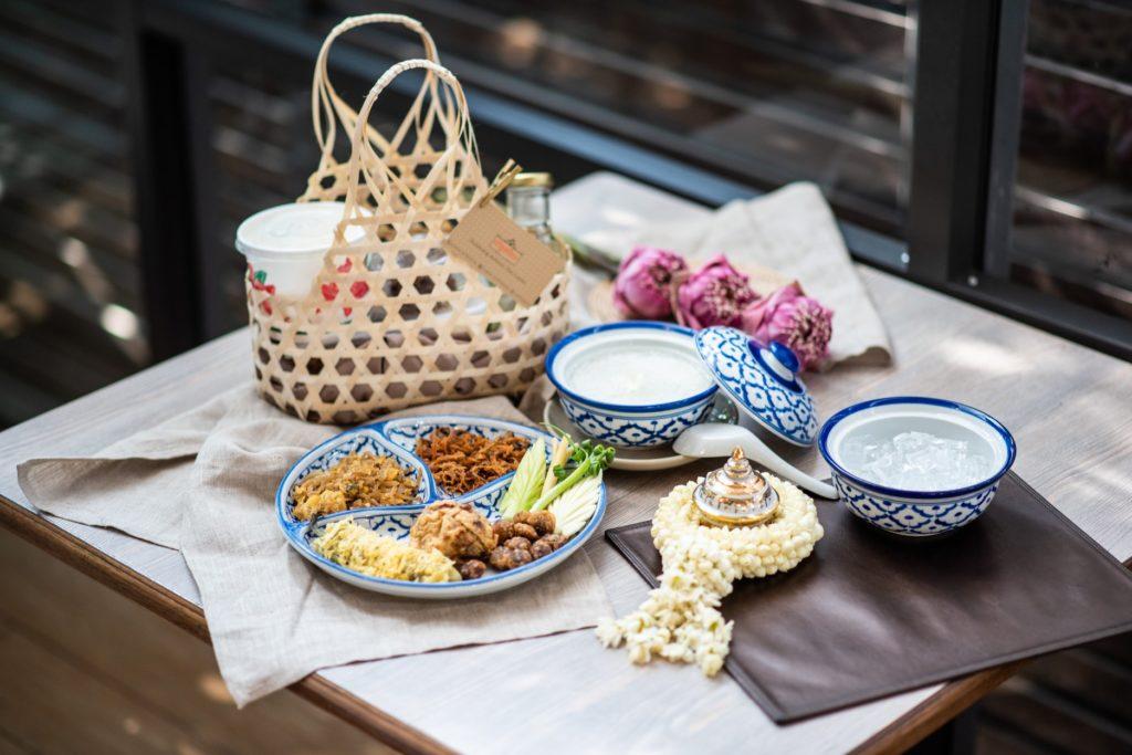 Thonkrueng Restaurant
