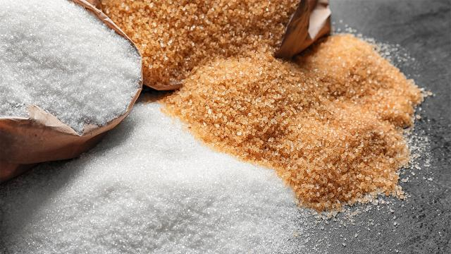 น้ำตาลทราย