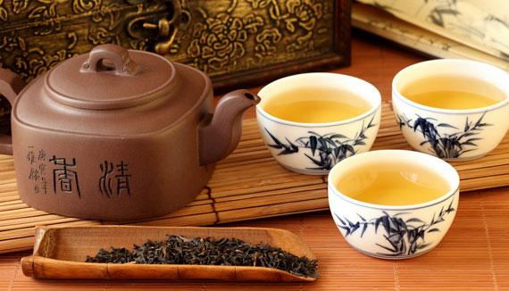 Café น้ำชา