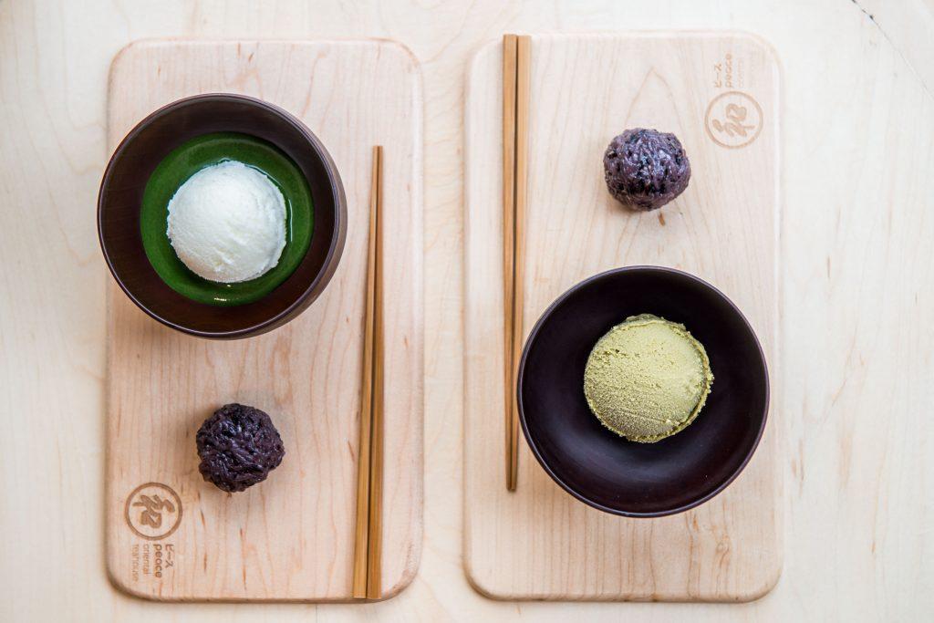 Peace – Oriental Teahouse