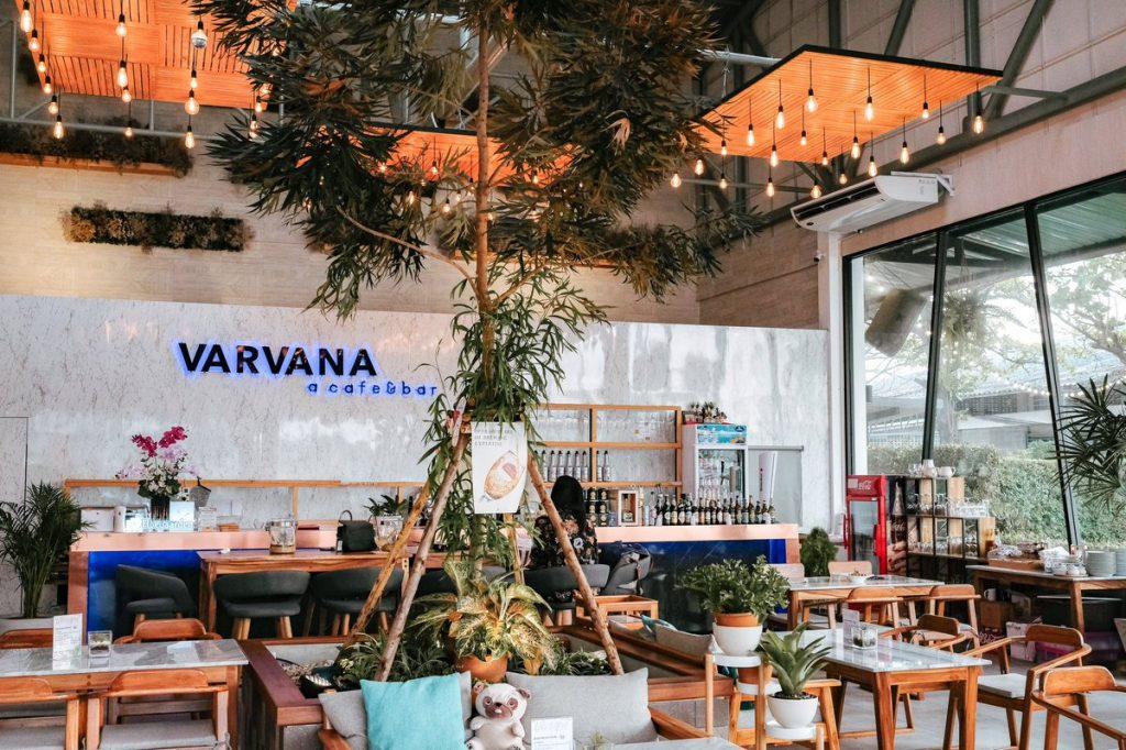 ร้าน Varvana a Cafe&Bar 1