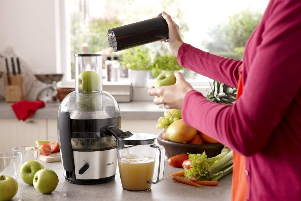น้ำผักผลไม้ แบบทำสดVS น้ำผักผลไม้แบบพร้อมดื่ม